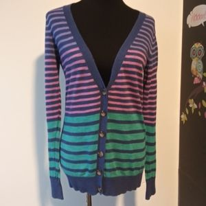 Mossimo Supply button up cardigan